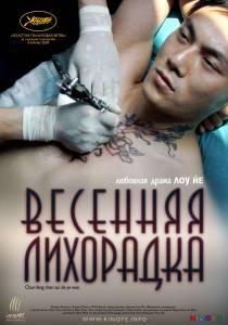 Весенняя лихорадка (2010)