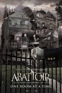 Абатуар / Abattoir (2016)