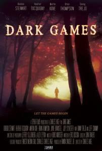 Мрачные игры / Dark Games (2016)