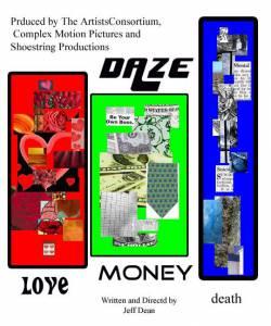 DaZe: Vol. Too (sic) - NonSeNse / DaZe: Vol. Too (sic) - NonSeNse (2016)