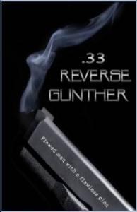 33 Reverse Gunther / 33 Reverse Gunther (2016)