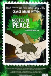 Уходя своими корнями в мир / Rooted in Peace (2016)