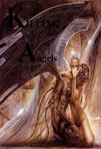 Ангелы смерти / Killing Angels (2016)