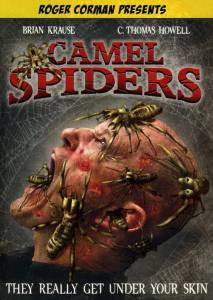 Верблюжьи пауки (2011)