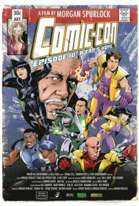 Комик-Кон, эпизод четвертый: Фанатская надежда (2011)