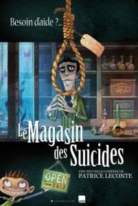 Магазинчик самоубийств (2013)