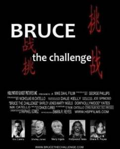 Bruce the Challenge / Bruce the Challenge (2016)
