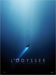 Одиссея / L'odysse (2016)