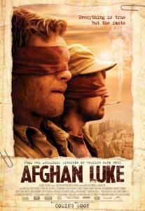Афганец Люк (2011)