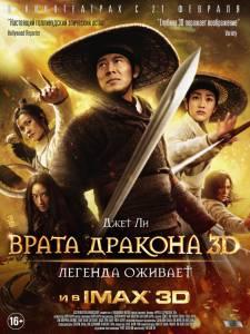 Врата дракона (2013)