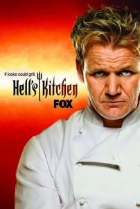 Адская кухня 11 сезон (1-22 серия)