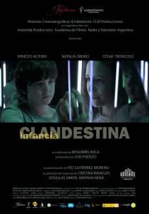 Подпольное детство (2013)