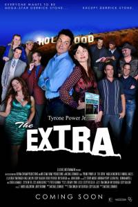 The Extra / The Extra (2016)