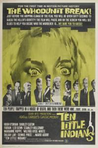 Десять негритят (1965)