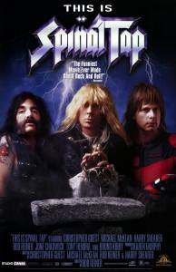 Это Spinal Tap / This Is Spinal Tap (1984)