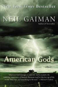Американские боги (сериал 2016 – ...) / American Gods (2016 (1 сезон))