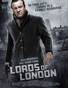 Короли Лондона (2014)