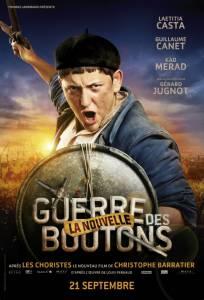 Новая война пуговиц (2011)
