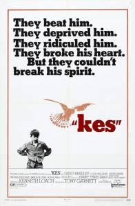 Кес / Kes (1969)