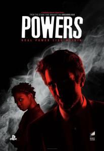 Сверхспособности / Силы (2015)