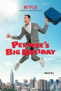 Дом игрушек Пи-ви (ТВ) / Pee-wee's Big Holiday (2016)