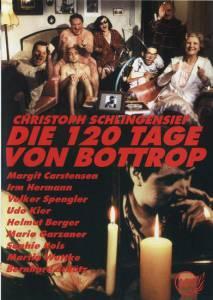 120 дней Боттропа / Die 120 Tage von Bottrop (1997)