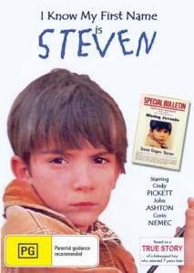 Я знаю, что мое имя Стивен (ТВ) / I Know My First Name Is Steven (1989)