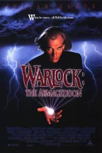 Чернокнижник 2: Армагеддон (1993)