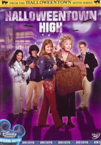 Хэллоуинтаун3 (2004)