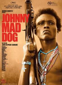 Джонни – Бешеный Пес (2009)