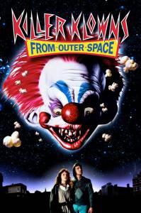 Клоуны-убийцы из космоса (1988)