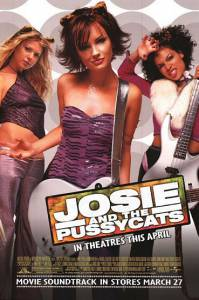 Джози и кошечки (2001)
