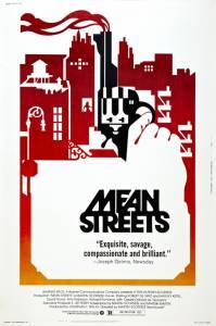 Злые улицы / Mean Streets (1973)