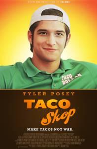 Магазин тако / Taco Shop (2016)