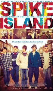 Спайк Айленд (2012)