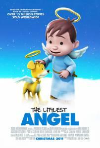 Самый маленький ангел (2011)
