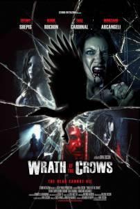 Гнев вороны (2013)