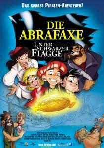 Абрафакс под пиратским флагом (2002)