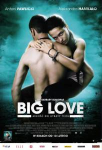 Большая любовь (2012)