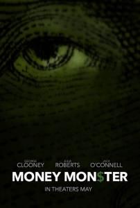 Финансовый монстр / Money Monster (2016)
