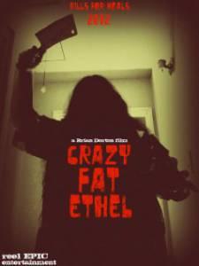 Crazy Fat Ethel / Crazy Fat Ethel (2016)