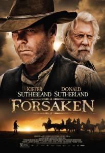 Заброшенный / Forsaken (2015)