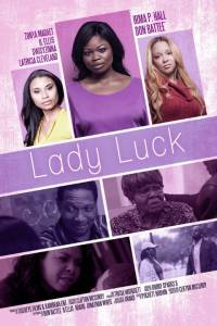 Lady Luck / Lady Luck (2016)