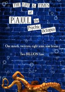 Жизнь и злоключения Пауля, осминога-оракула (2013)