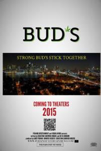Buds / Buds (2016)