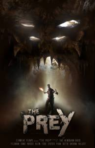 Добыча / The Prey (2016)