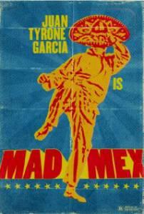 Mad Mex / Mad Mex (2016)