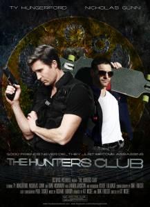 The Hunters' Club / The Hunters' Club (2016)