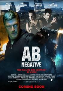 АВ отрицательная / AB Negative (2015)