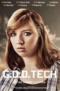 Технология Б.О.Г. (ТВ) / G.O.D.Tech (2016)